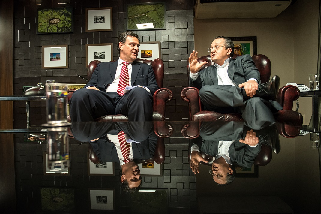 governador e vice