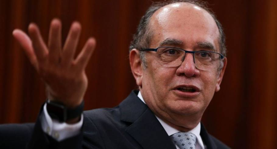 Gilmar Mendes vincula MP a grampos