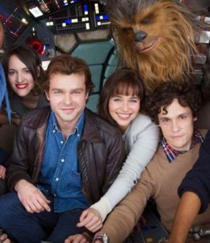 Filme focado em Han Solo perde seus diretores