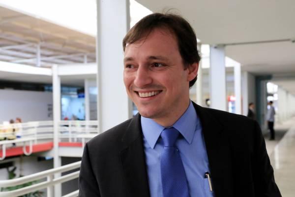 Advogado Ulisses Rabaneda