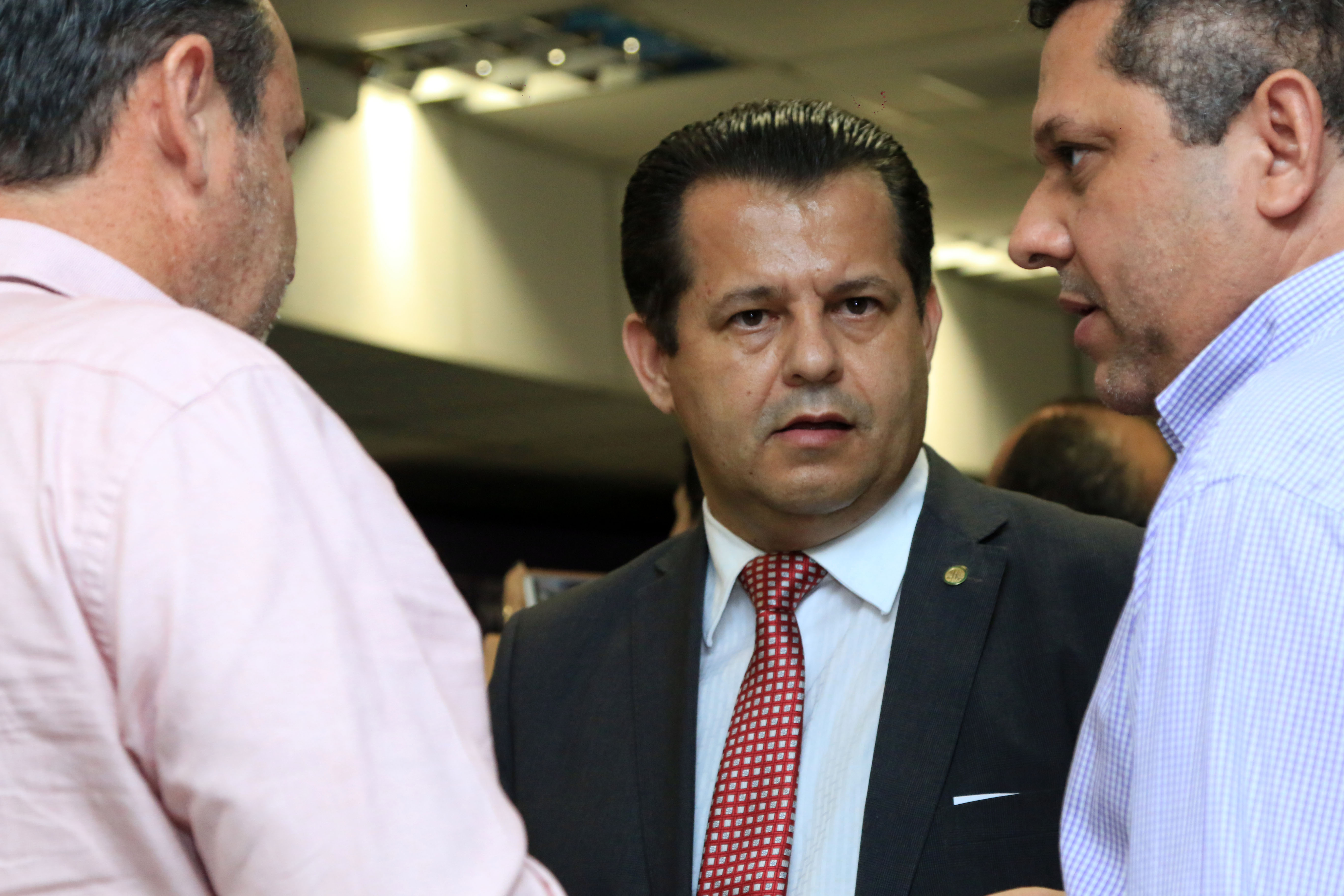 Deputado VALTENIR PEREIRA