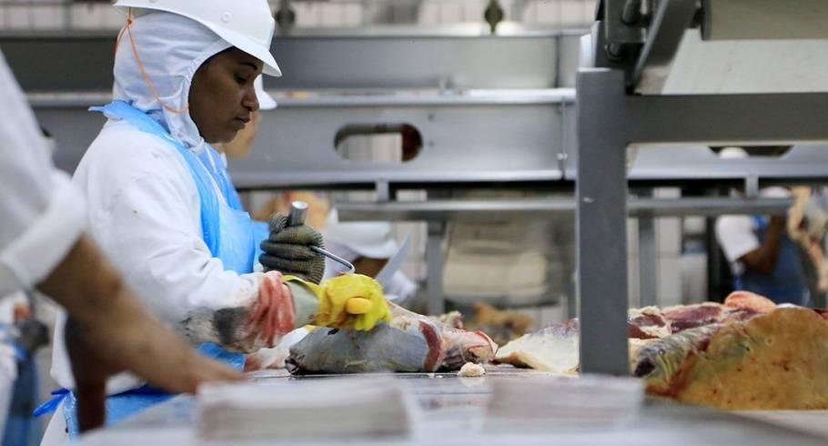 Rússia suspende compra de carne brasileira