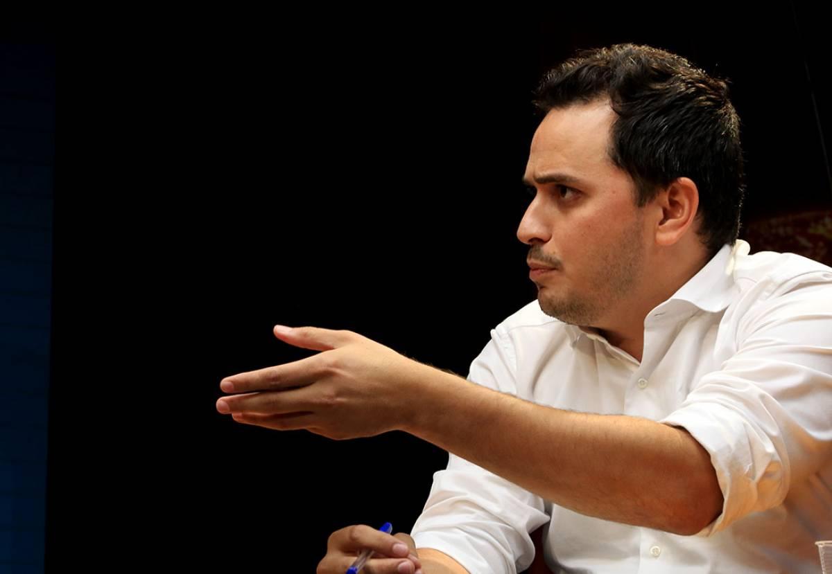 vereador Diego Guimarães