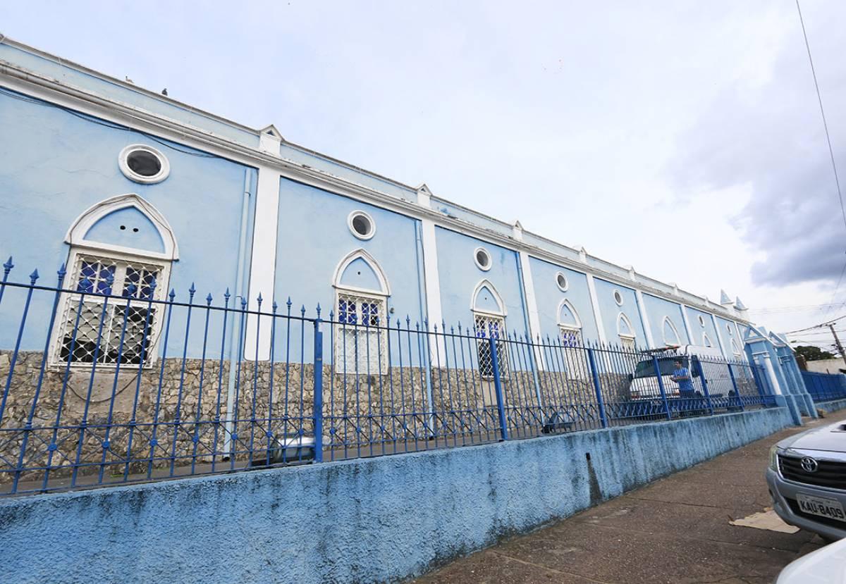 Hospital Santa Casa De Misericórdia De Cuiabá