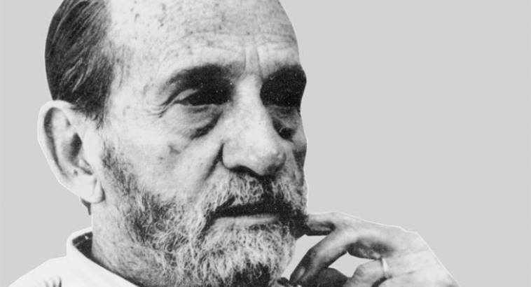 O jornalista, advogado e empresário Archimedes Pereira Lima