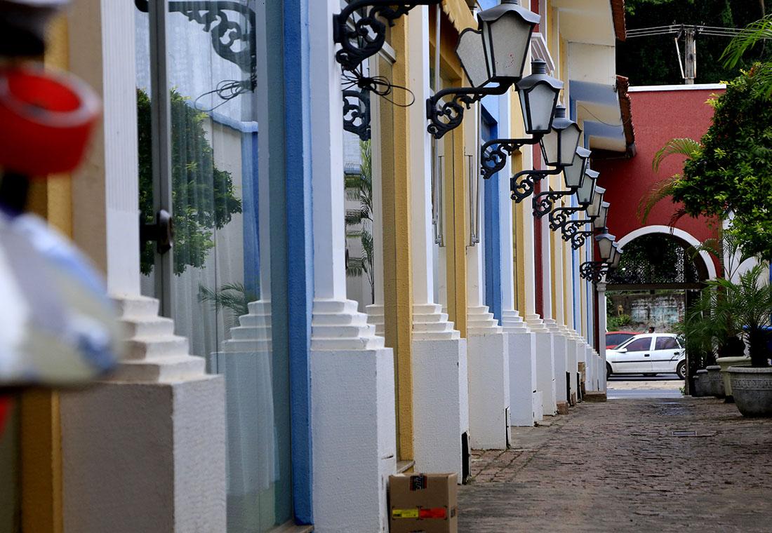 Centro Histórico de Cuiabá 1