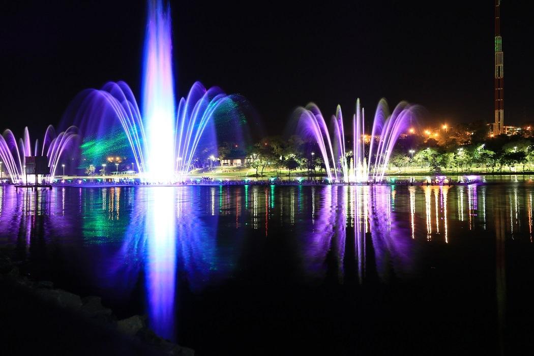 Parque das Águas 1