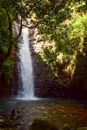 Cachoeira da Cascata - Maria Angélica Oliveira