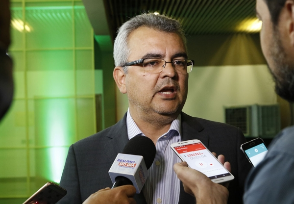 Paulo Taques