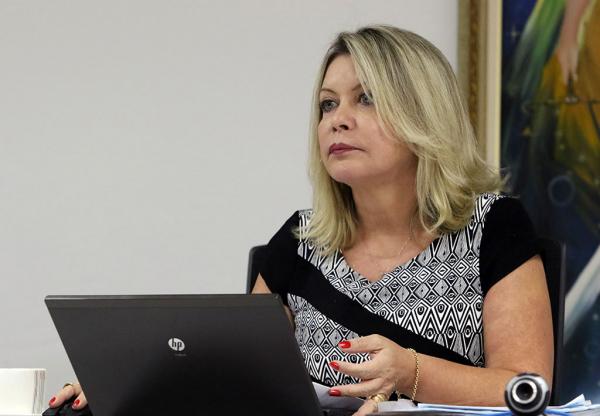 Juíza Selma Arruda