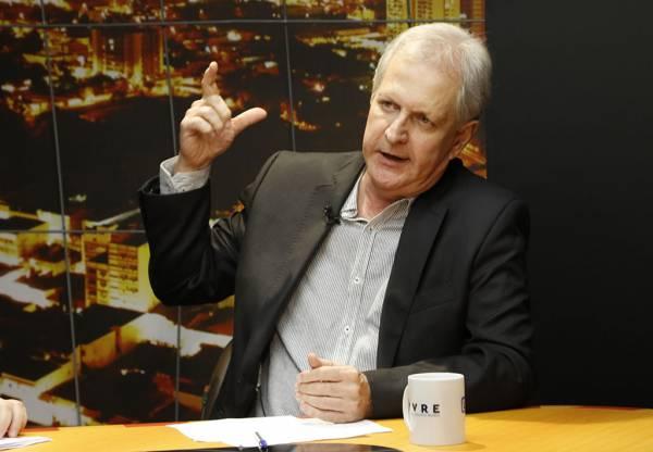 Augusto Nunes jornalista