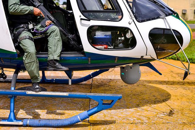 helicoptero ciopaer