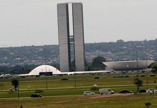 Brasília capital federal sede do governo