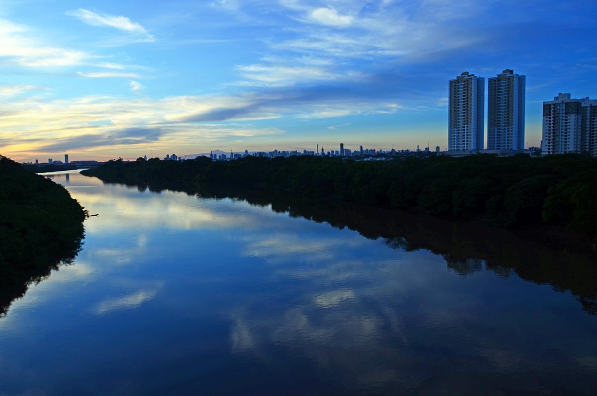 rio cuiabá