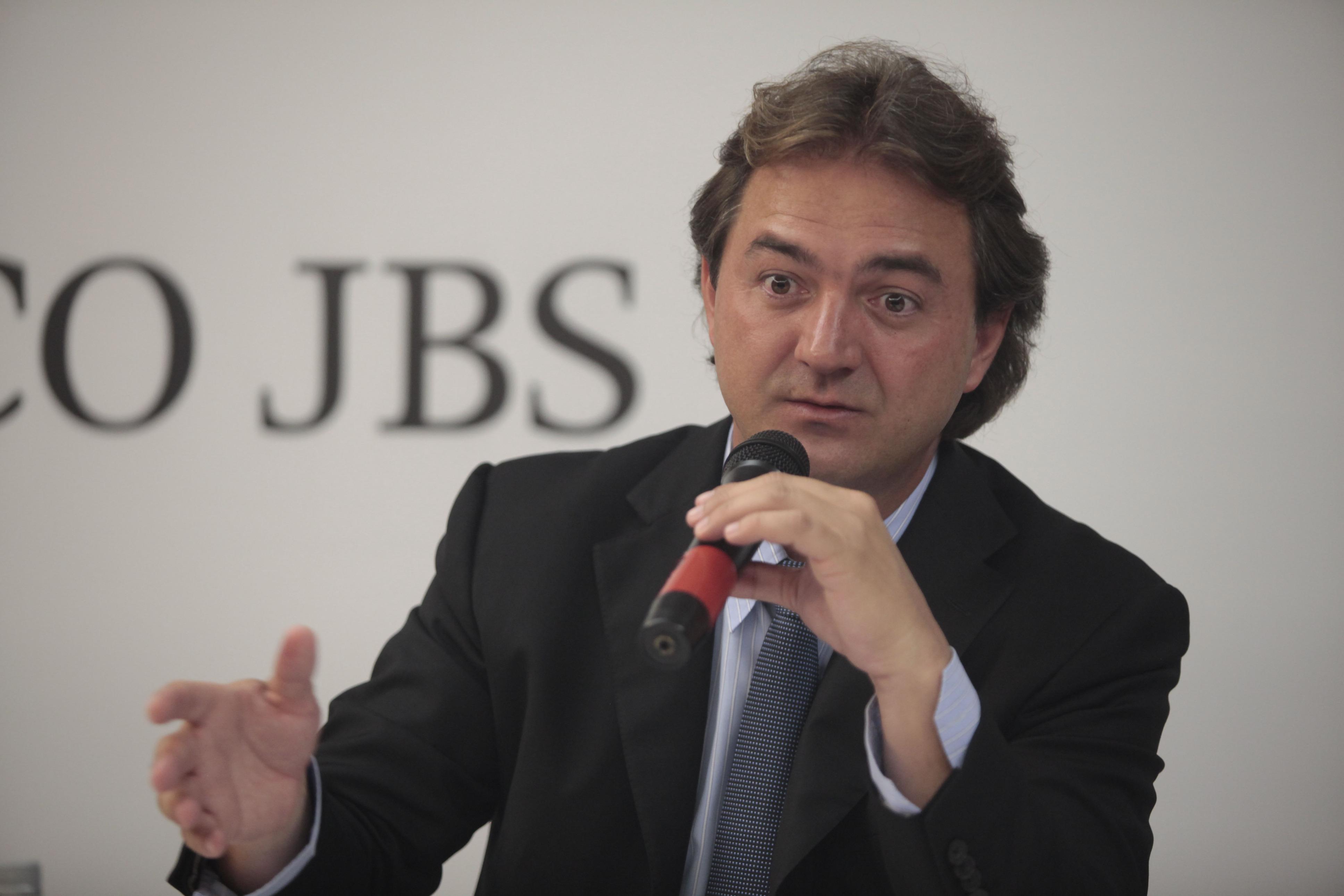 Joesley Batista, dono da JBS