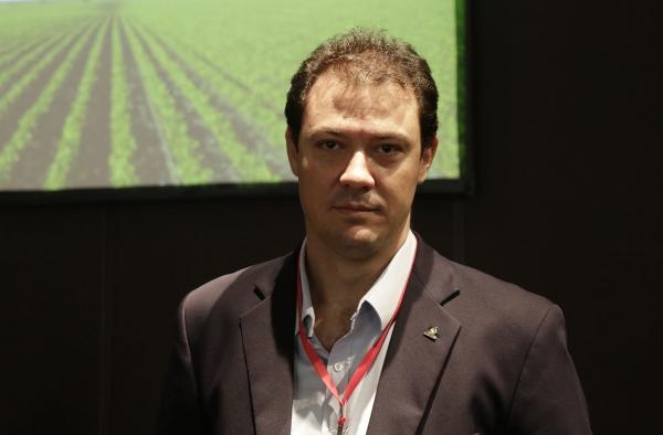 Frederico Silva Aprosoja