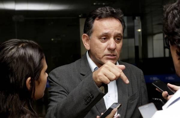 Deputado NILSON LEITÃO