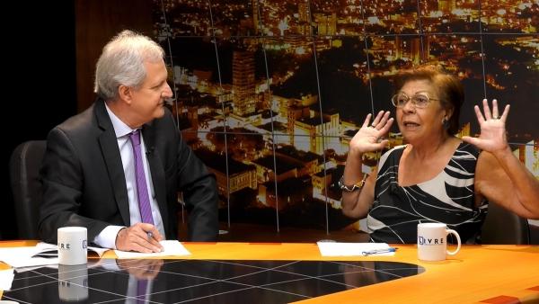 Professora Marilia Beatriz