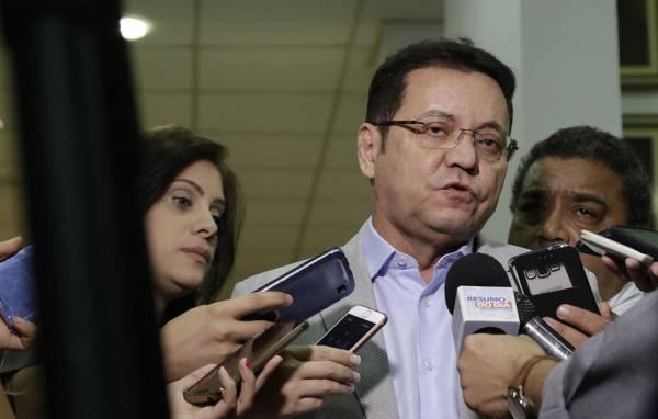 Deputado Eduardo Botelho