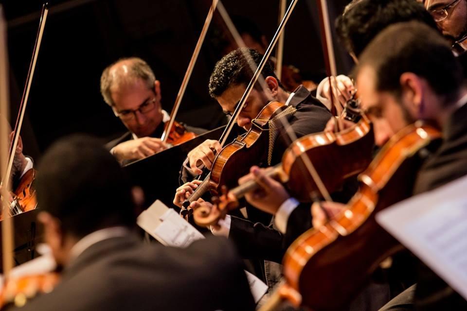 Orquestra de MT