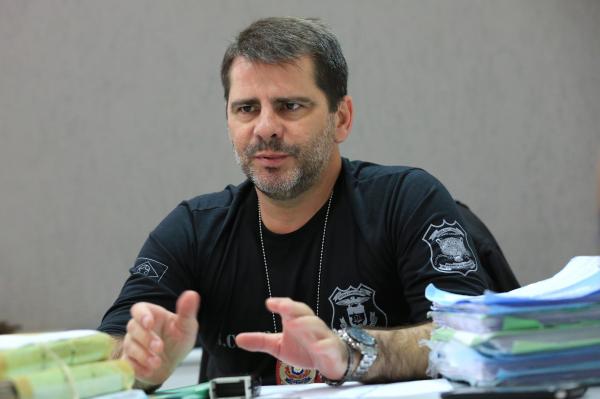 Delegado Flávio Stringueta