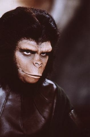 Filme Planeta dos Macacos