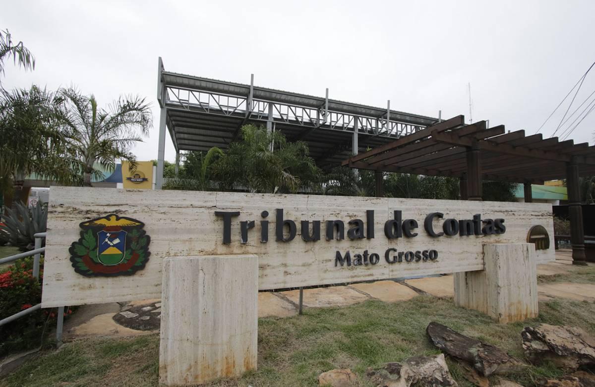 Tribunal de Contas - TCE-MT