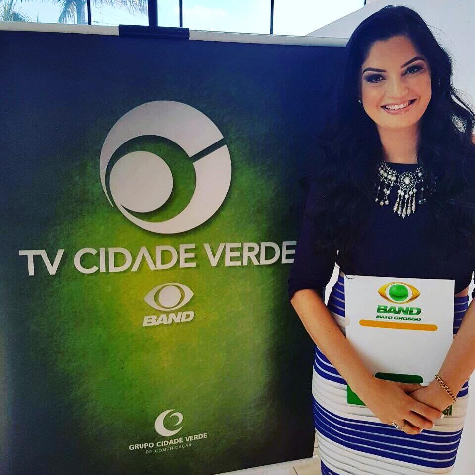 Leida Vasconcelos
