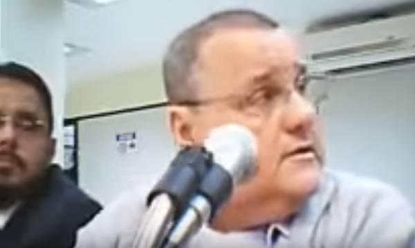 Geddel Vieira Lima presta depoimento