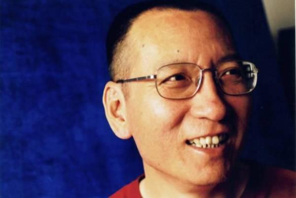 Liu Xiaobo, ganhador do prêmio Nobel da Paz