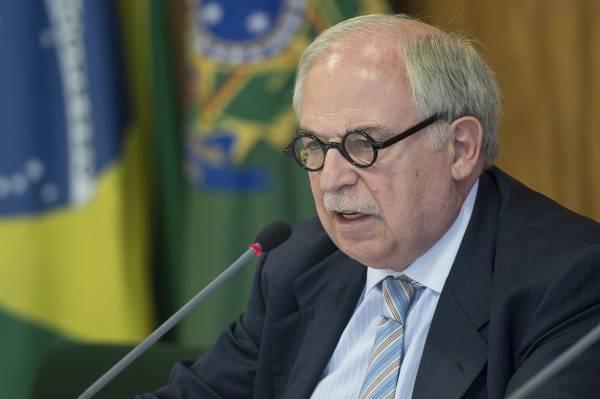 Marco Aurélio Garcia, ex-assessor de Lula e Dilma