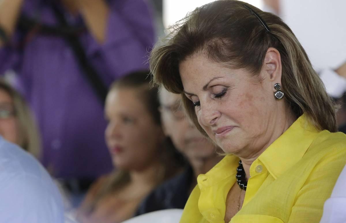 prefeita de Várzea Grande, Lucimar Campos