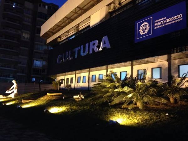 Secretaria Estadual de Cultura