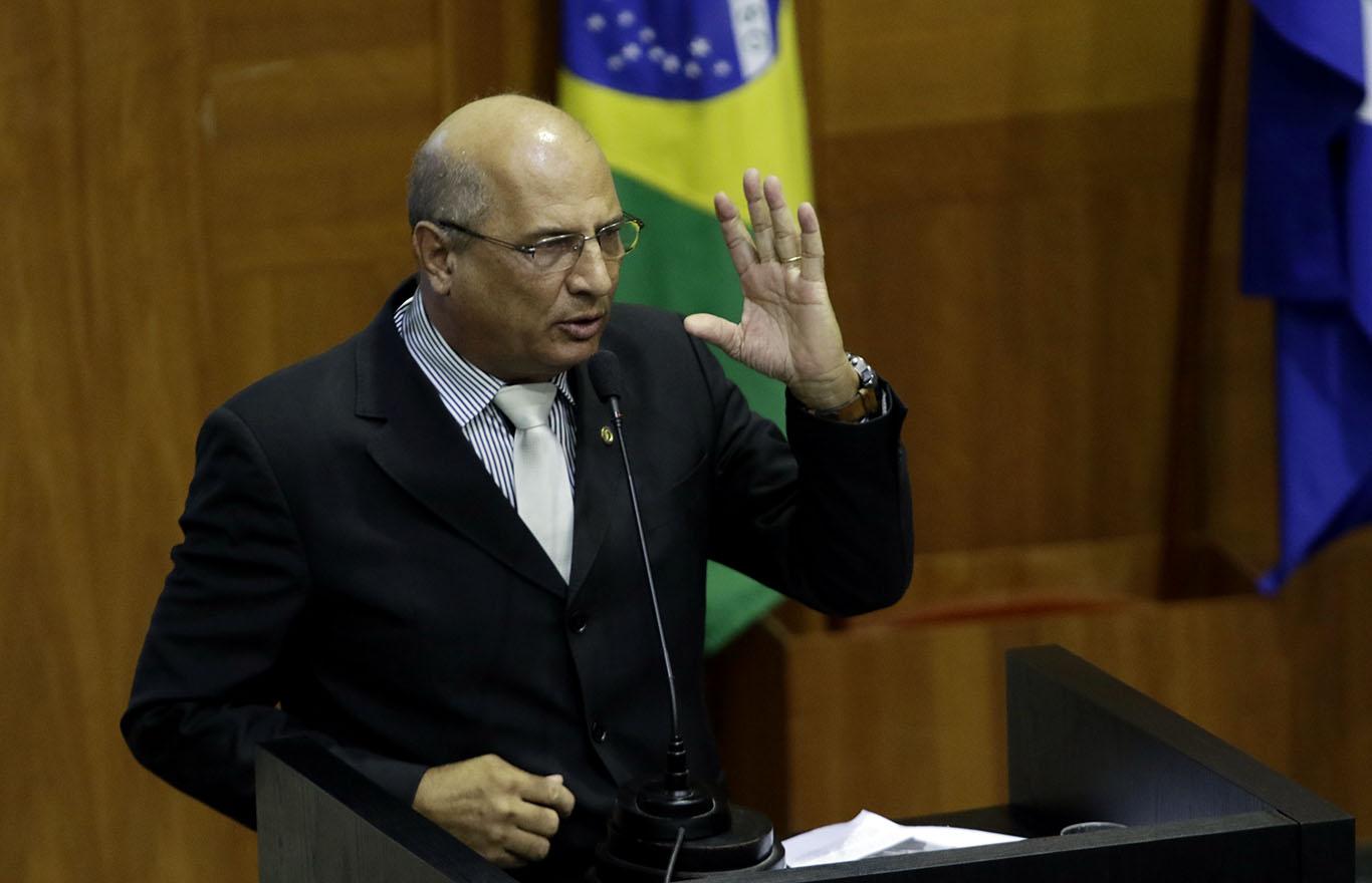 deputado Zeca Viana
