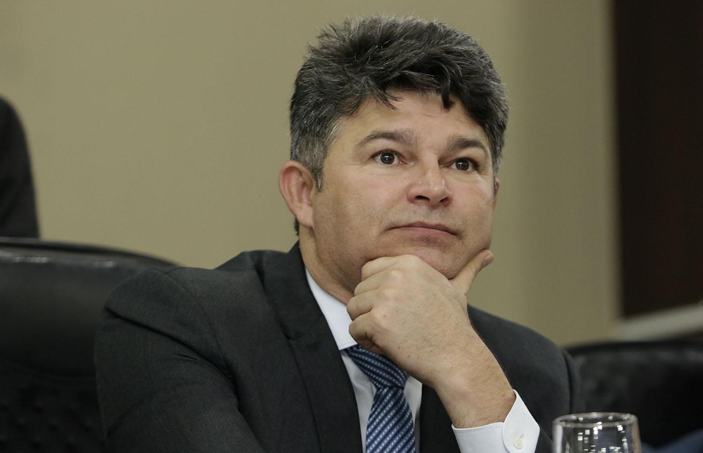 senador José Medeiros