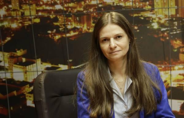 Defensoria Pública, Rosana Leite