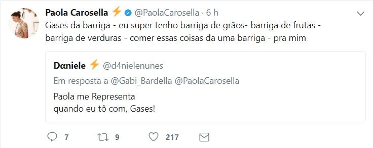 twitter paola