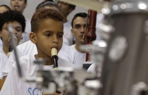 Projeto Flauta Mágica
