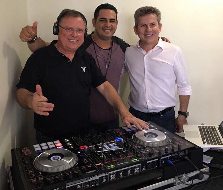 Maggi DJ