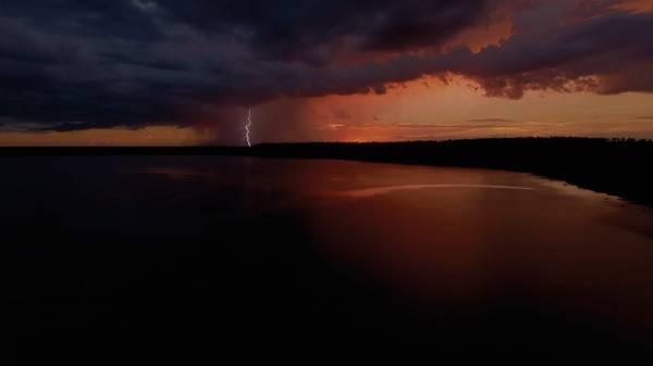 Meu Rio Vermelho (MT) Sesc Amazônia das Artes