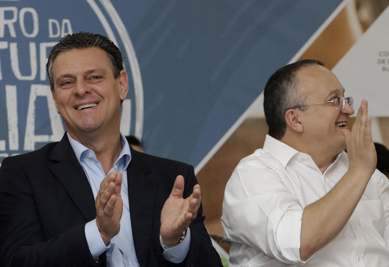 vice-governador Carlos Fávaro