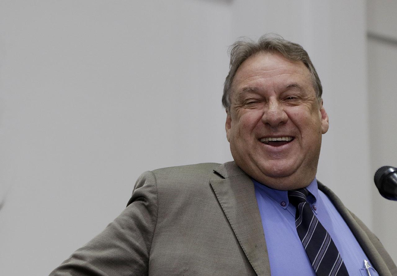Romoaldo Júnior