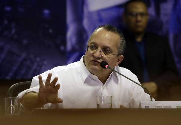 governador Pedro Taques