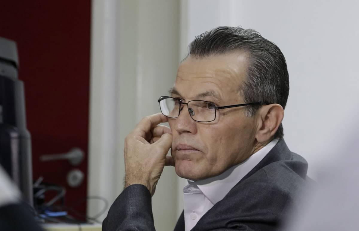 Silval Barbosa