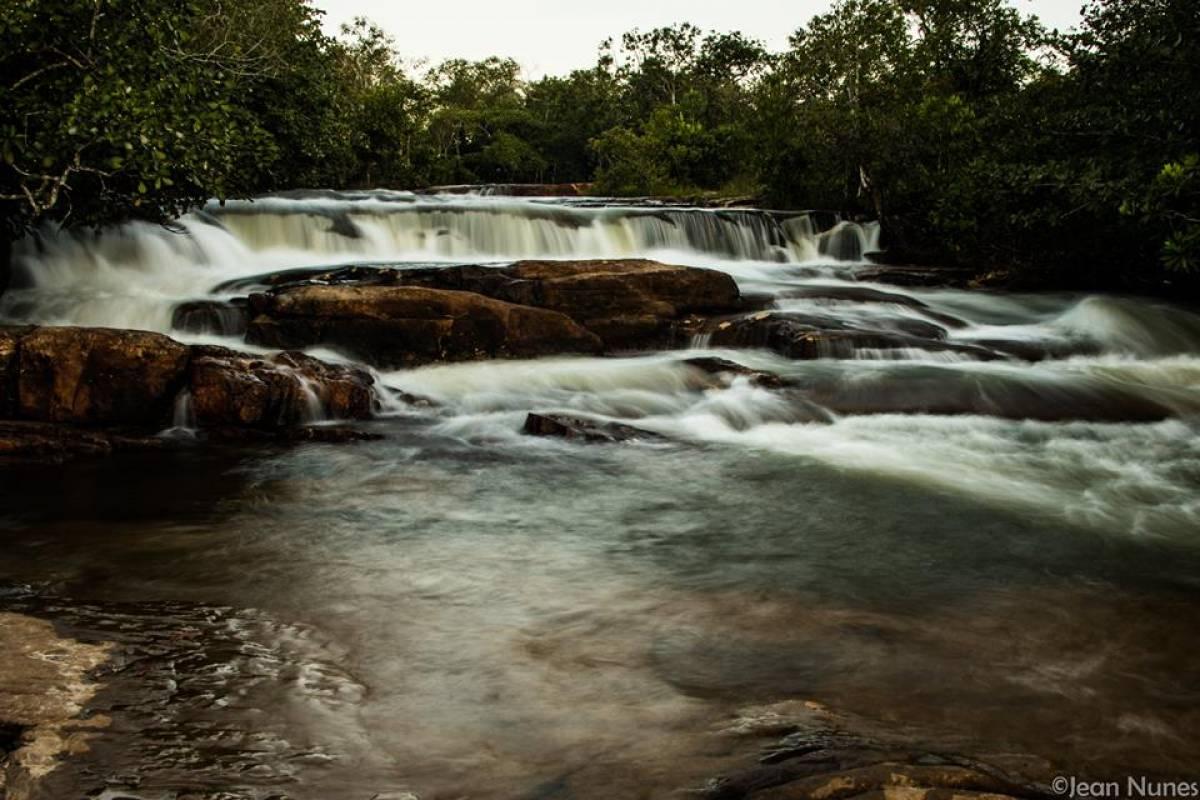 Cachoeiras de Chapada dos Guimarães (Fotos: Jean Nunes) - Jean Nunes