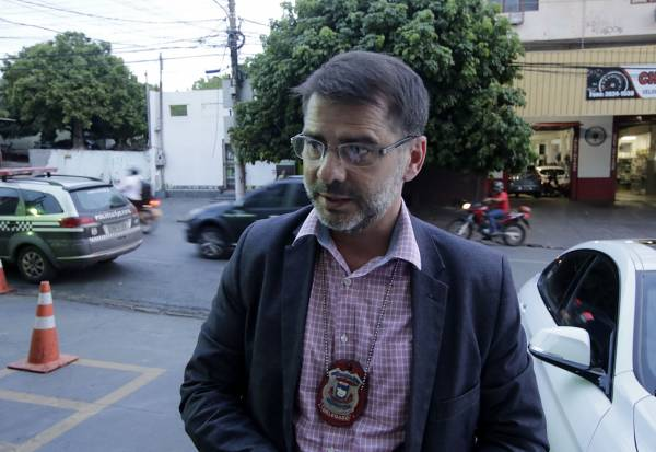 delegado Flávio Henrique Stringueta