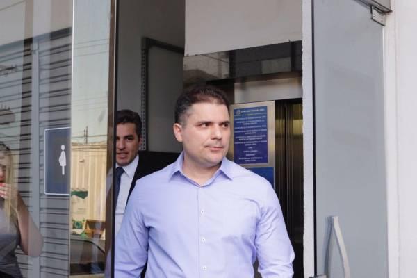 Major Michel Ferronato