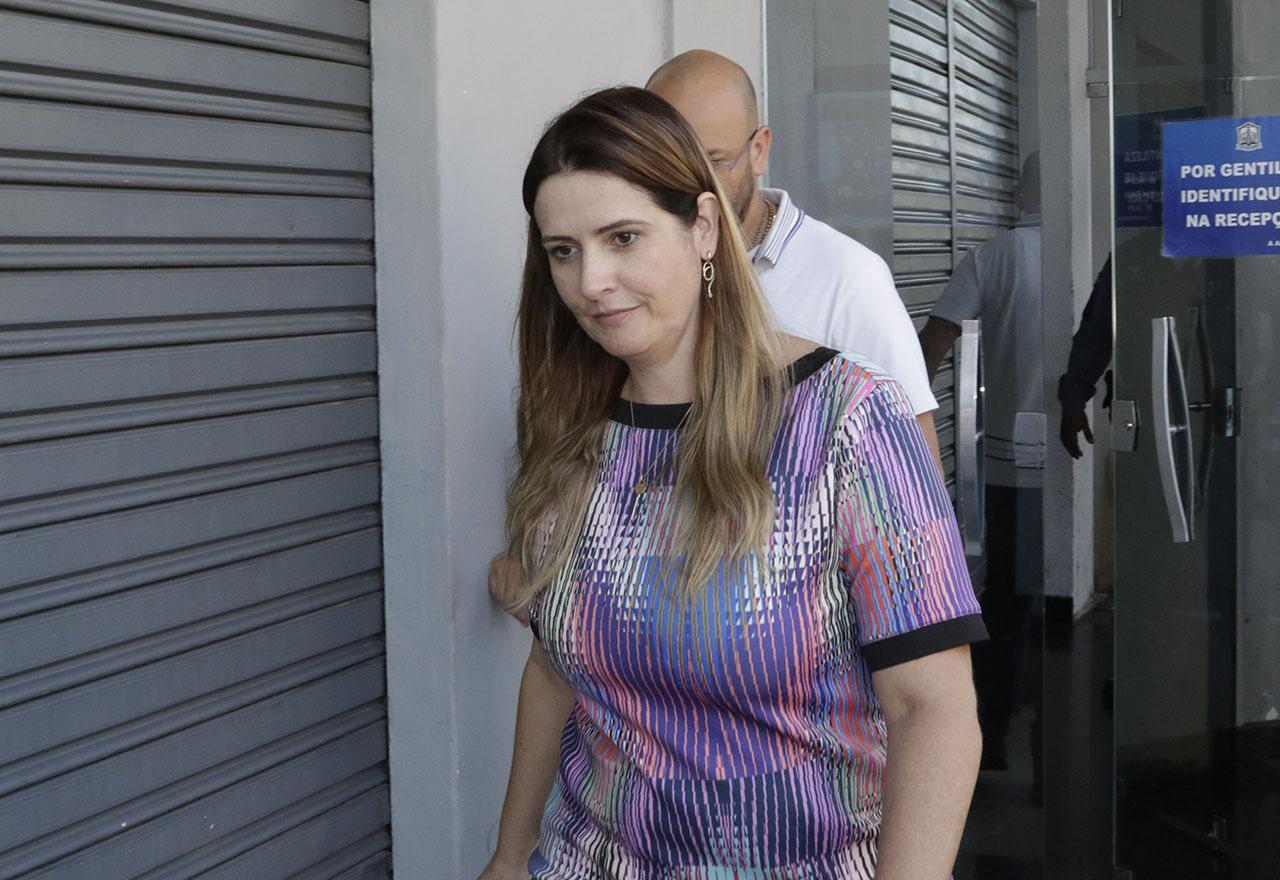 Delegada Ana Cristina Feldner