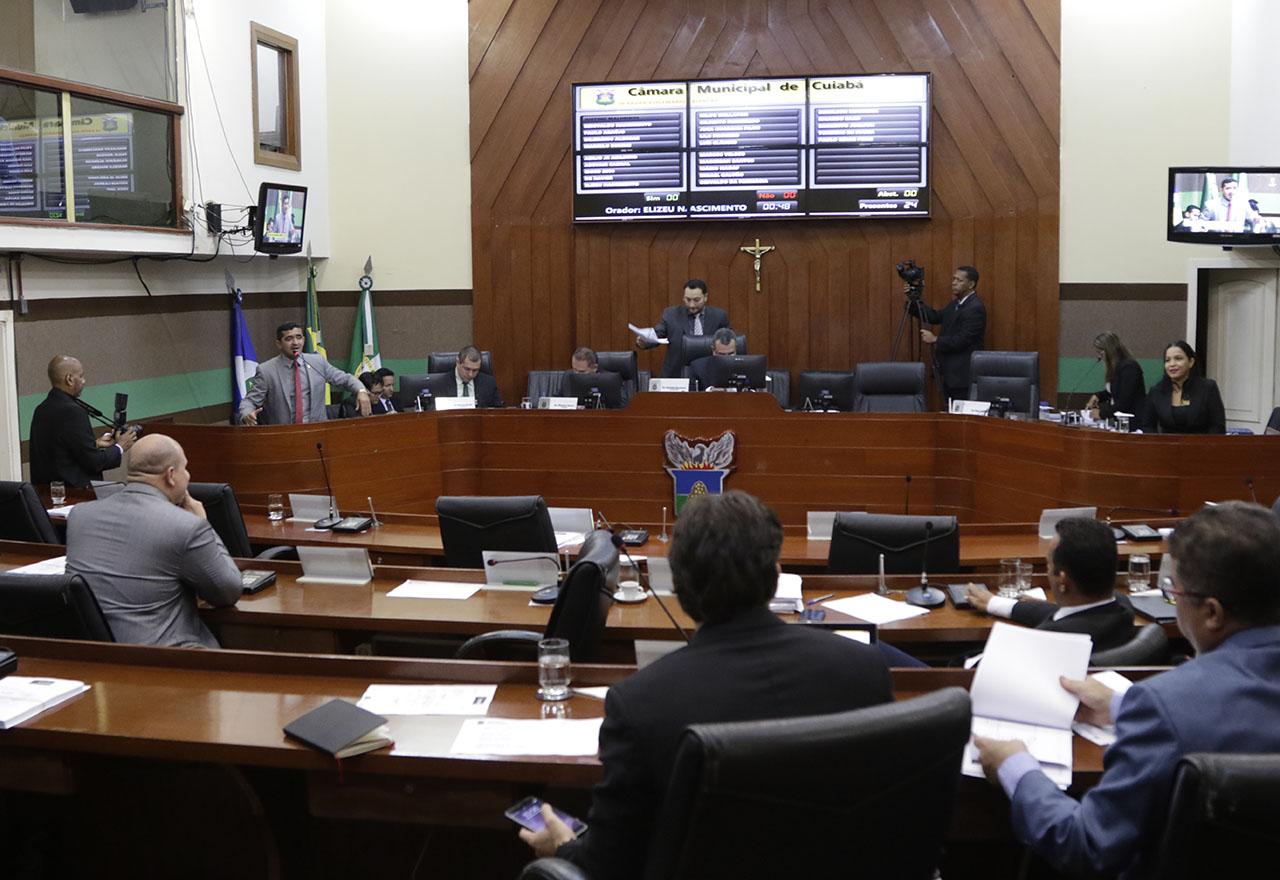 Câmara Municipal de Cuiabá