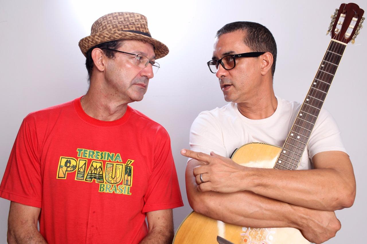 Luiz Renato e Amauri Lobo